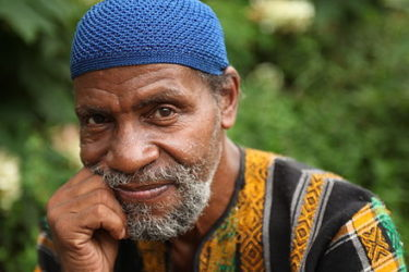 Abiodun Oyewole, Poet of The Last Poets