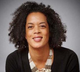 Aminatta Forna, Novelist (Jonathan Ring)