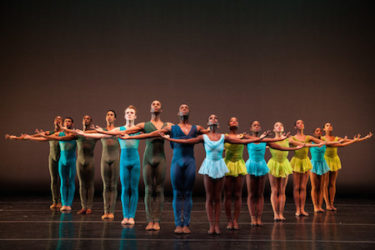 Dance Theatre of Harlem returns to New York City Center