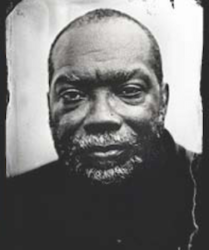 Fred Moten, Poet