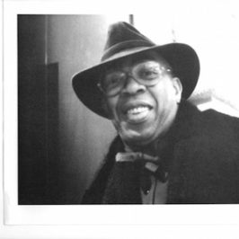 Geoffrey Holder (1930-2014) – Geoffrey's last moments as written by his son Leo