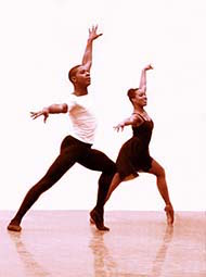For Schools: Dance Theater of Harlem Preview Performance