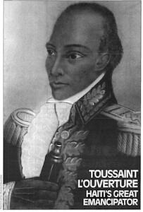 Toussaint L'Ouverture, best-known leader of the Haitian Revolution