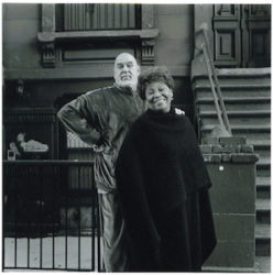 Vy Higginsen & Ken Wydro, Mama Foundation for the Arts