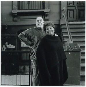 Vy Higginsen & Ken Wydro, Mama Foundation for the Arts
