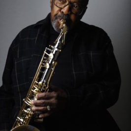 James Moody (March 26, 1925 – December 9, 2010) – 90th Birthday Celebration
