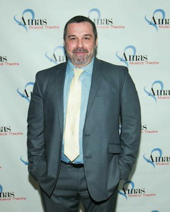 Christopher Scott, Academy Director