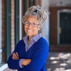 Mary Helen Washington,  professor of English at the University of Maryland, College Park, editor of three collections of work by African American women writers.