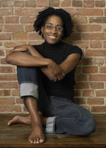 """Between the Lines: Renee Watson and Jacqueline Woodson"""