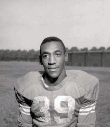 Bill Cosby, Temple University , 1961