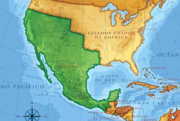 february 2 1848 the treaty of guadalupe hidalgo is signed between the us and