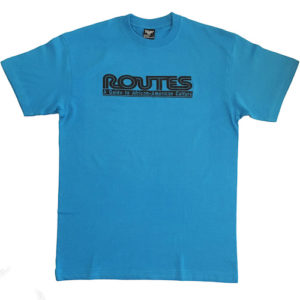 Routes Tee Shirt