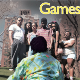 "Free For All – ""Games"" – A 25-minute ensemble performance presented by ""The Collective"""