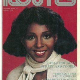 December 1978/January 1979