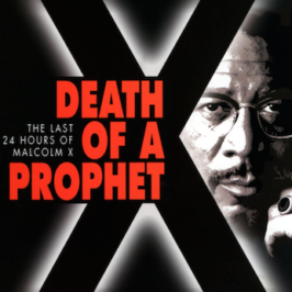 "Free For All –  Dwyer Cultural Center's Film Screening of ""Death Of A Prophet'"