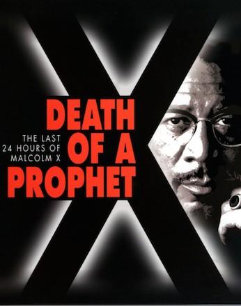 Death of a Prophet --Morgan Freeman