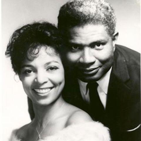 Ossie & Ruby Davis, Actors