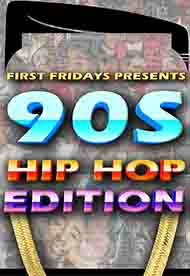 "Schomburg Center for Research in Black Culture – Free For All – First Friday ""Hip Hop"" Edition"