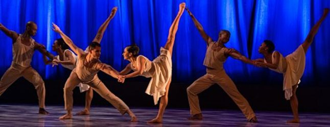 Alvin Ailey Theatre II