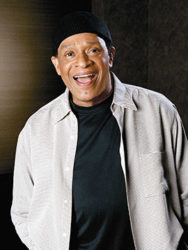 Al Jarreau, Entertainer