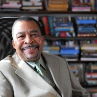 Aldon Morris, Professor of Sociology and African American Studies