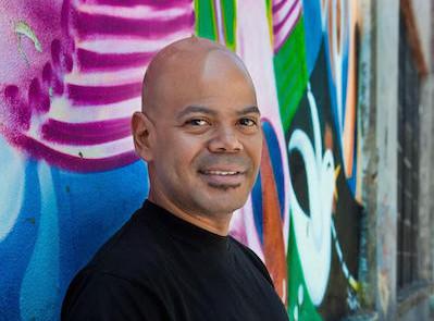 Charles Rice Gonzalez