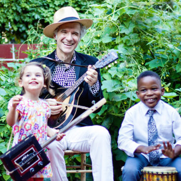 Free for all – BRIC Arts – Media House : DAN ZANES' LEAD BELLY PROJECT | TADA! YOUTH THEATER