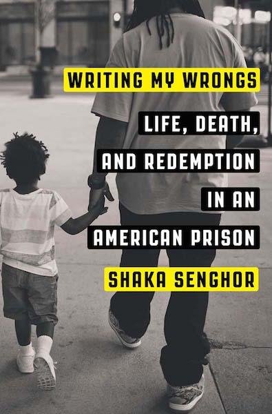 Shaka Senghor