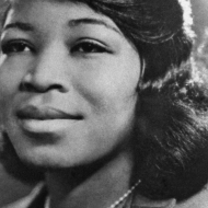 Dr. Betty Shabazz, Activist, Educator