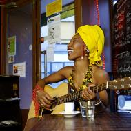 Free For All – Schomburg Center for Research in Black Culture – Carnegie Hall Neighborhood Concert: Fatoumata Diawara