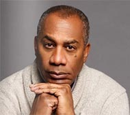 "Schomburg Center for Research in Black Culture – Joe Morton – Theater Talks: ""Turn Me Loose"""