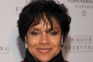 Phylicia Rashad