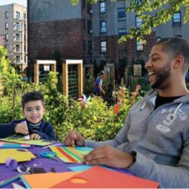 "The Bronx Museum of the Arts – FAMILY AFFAIR: ""ART OUTSIDE THE BOX"""