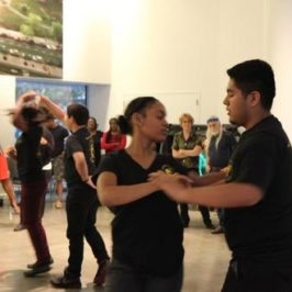 The Bronx Museum of the Arts – SUMMER SALSA SATURDAYS