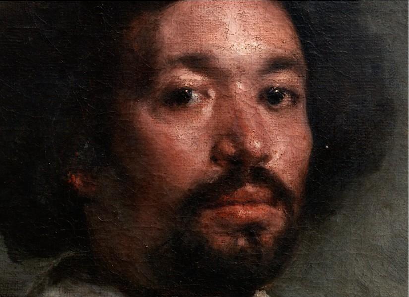 Velazquez's Juan de Pareja