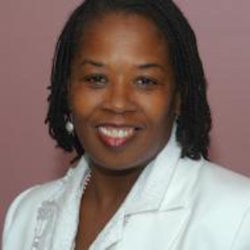 Esmeralda Simmons, Founder and Executive Director of the Center for Law and Social Justice