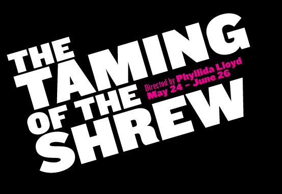 Taming of the Shrew logo