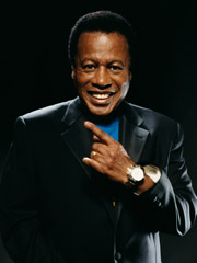 Wayne Shorter, Saxophonist and Composer