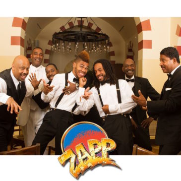 Free For All – BAM R&B Festival Summer Concert – Zapp