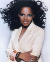 Melba Moore, Entertainer