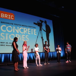 "FREE with RSVP – BRIC: ""Concrete Stories: 2016 Brooklyn Youth Media Festival"" Screenings"
