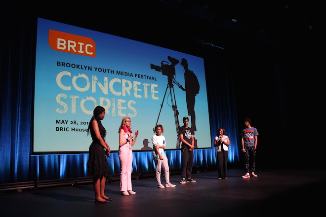 BRIC Concrete Stories