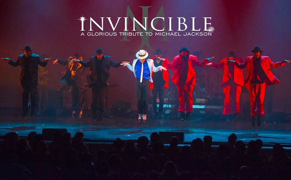 Invincible Dancing
