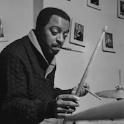 Roy Haynes, Drummer