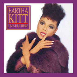 That Bad Eartha Kitt Purr-haps, Misunderstood?