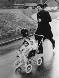 Muhammad Ali- Manhood: Fatherhood