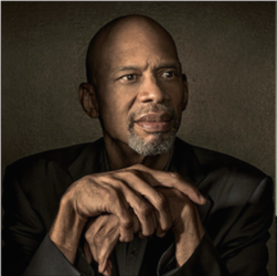 Kareem Abdul Jabbar, Basketball Player