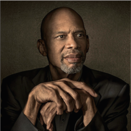 LIVE from the NYPL: Kareem Abdul-Jabbar | Walter Mosley
