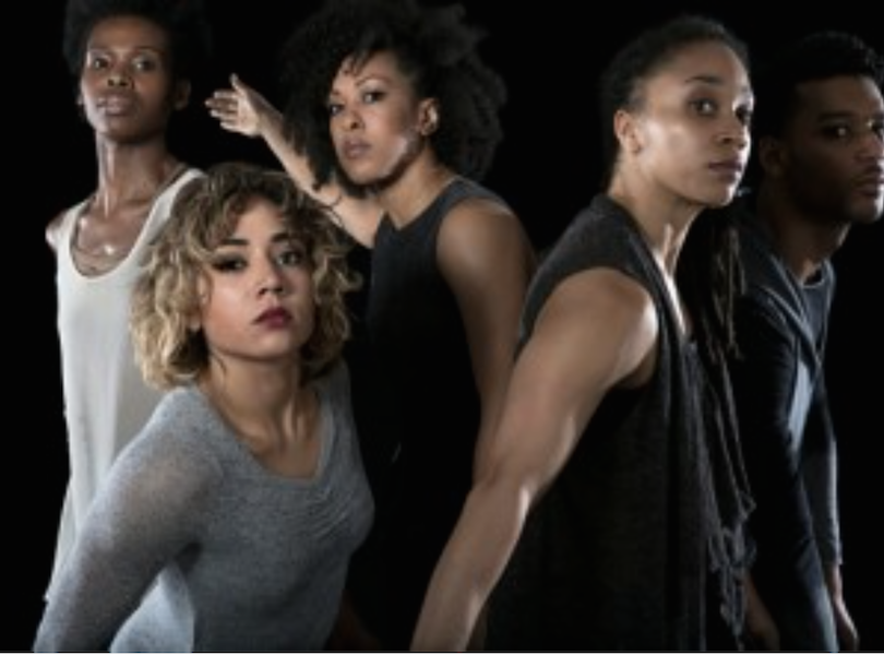 "Free For All – Hudson River Dance Festival – ""Urban Bush Women"""
