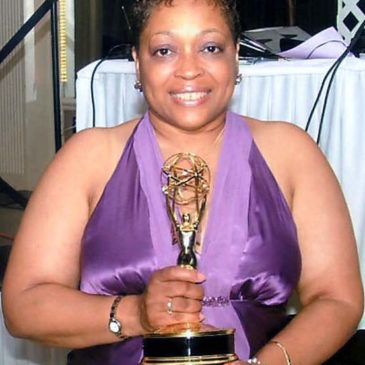 """Emmy Award"" Winner Beverly Lindsay-Johnson is Preserving the Legacy of Doo Wop and Hand Dance"